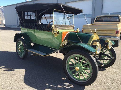 1912 Paige