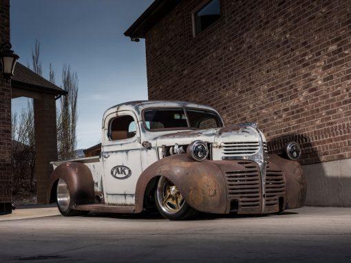 1947 Dodge Shitn Brix